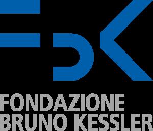 Logo di Fondazione Bruno Kessler